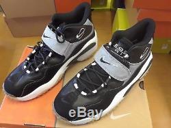 NIB Nike Zoom Turf Training 315099-011 Mens size 9.5