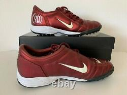 NIKE AIR MAX Mercurial TURF T90 TRAINERS Size 9,5 8,5 43