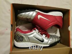 NIKE AIR MAX TOTAL 365 III TURF T90 INDOOR TRAINERS Size 11.5
