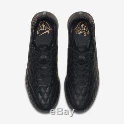 NIKE Legendx 7 Tiempo Ronaldinho Turf Soccer Shoe Size 10.5