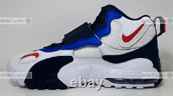 New 2018 Nike Air Max Speed Turf = Size 10 = Men's Training Shoes Bv1165-100