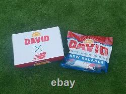 New Balance 3000v5 David Sunflower Seed Turf T3000V5 Mens Size 9.5 Baseball NB