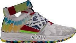 New Balance Lindor 1 Shoes Multi-color Mets 2021 Francisco Size 11.5 Cleats Turf