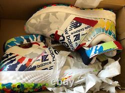 New Balance Men's Lindor 1 Turf Baseball Cleats Shoes, NIB, DS, NB #TLINDWC