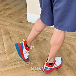 New Balance Mens David Sunflower Seed Baseball Turf Shoe Size 9.5