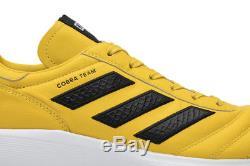 New Men's ADIDAS Kith x Copa Mundial 17 Turf Trainer CM7896 EQT Yellow