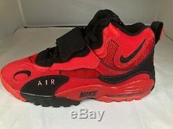 New Mens Nike Air Max Speed Turf Sneakers Av7895 600 Size 11