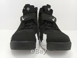 New Nike Air Diamond Turf Dt Max 96 Deion Sanders Shoes 316408 003 Mens Size 11
