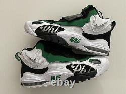 New Nike Air Max Speed Turf Mens Shoes Size 13 Philadelphia Eagles BV1228-100