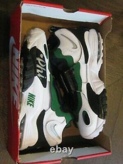 New Nike Air Max Speed Turf Philadelphia Eagles Shoes Mens Sz 9.5 Bv1228 100