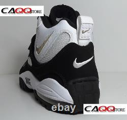 New Nike Air Max Speed Turf = Size 11.5 = Training Shoes 525225-180