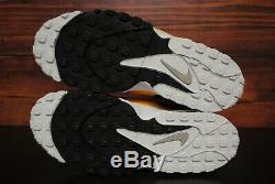 New Nike Air Max Speed Turf Steelers shoes Men's 10 BV1165-700 Deion Sanders