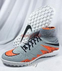 New Nike HypervenomX Proximo Turf Sz 11 Men's 45 Shoes 747484-080 Soccer Boot