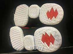 New Nike Lebron XV 15 Prime Diamond Turf Red Lbj 23 Shoe Ao9144-600 Men Size 8