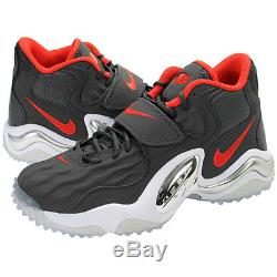 New Nike Men's Air Zoom Turf Jet 97 Shoes (554989-004) Men US 9.5 / Eur 43