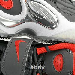 New Nike Men's Air Zoom Turf Shoes (554989-004) Men US 13 / EUR 47.5