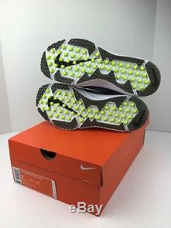 New Nike Vapor Speed Turf Lightning Men's Football Trainers Black N13-21-39