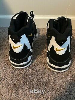 Nike Air DT Max 96 Diamond Turf Deion Sanders mens sneaker shoes NWOB size 11.5