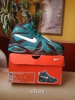Nike Air Diamond Fury Ken Griffey Mens Size 11 Turf Training Shoes