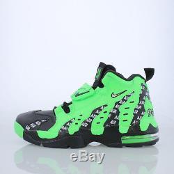vast selection top brands detailing Nike Air Diamond Turf DT Max 96 Deion Sanders Green Men's ...