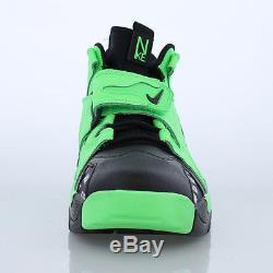 Nike Air Diamond Turf DT Max 96 Deion Sanders Green Men's Comfy Lifestyle Shoes