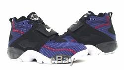Nike Air Diamond Turf Deion Sanders 309434-400 Mens Size 10 DS