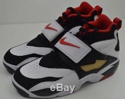 Nike Air Diamond Turf Deion Sanders Retro Shoes Men's Size 10.5 New