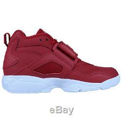 Nike Air Diamond Turf Gym Red White 309434 600 Deion Sanders Mens Cross Trainers