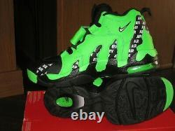 Nike Air Diamond Turf Max'96 Soa Shoes Mens Sz 10.5 Aq5100 300 Deion Sanders