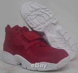 Nike Air Diamond Turf Men's Basketball Shoes 309434-600 Select Size