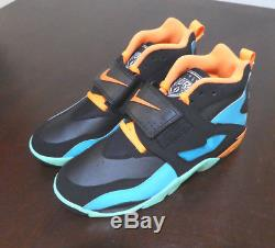 Nike Air Diamond Turf Miami shoes mens new 309434 010 sneakers