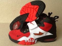 Nike Air Diamond Turf VI 725155 001 Men's Size 8