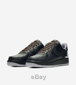 Nike Air Force 1 One Low LV8 Sneaker Men's Lifestyle Shoes Detroit Away