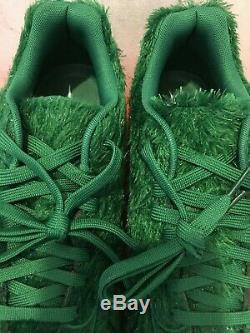 c640b91ed5c Nike Air Max 1 G NRG Grass Turf Men s Golf Shoe SZ 13 NEW green BQ4804-300
