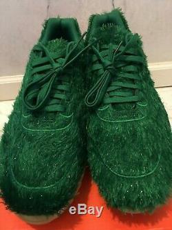 Nike Air Max 1 G NRG Grass Turf Men's Golf Shoe SZ 13 NEW green BQ4804-300