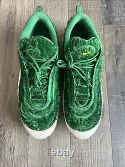 Nike Air Max 97 Golf Shoe Size 15 Turf Masters ck4437-100