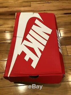 Nike Air Max Speed Turf 49ers White Black Red Diamond 525225-101 Men's Size 14