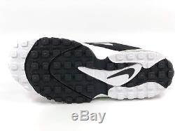Nike Air Max Speed Turf Chlorophyll Green Black White Grey 525225-103 Men's 9