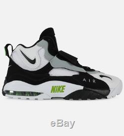 e2437b6724 Nike Air Max Speed Turf Dan Marino CHLORPPHYLL Sneaker Men's Lifestyle Shoes