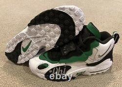 Nike Air Max Speed Turf Mens Shoes Size 8.5 Philadelphia Eagles BV1228-100