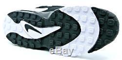 Nike Air Max Speed Turf Mens Style 525225 Black/White