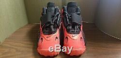 Nike Air Max Speed Turf Red/Black Men's Cross Training ShoesAV7895-600