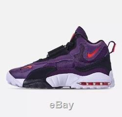 Nike Air Max Speed Turf. Size 11.5 Men. 525225 500