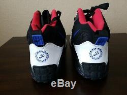 Nike Air Max Speed Turf Trainers Philadelphia 76ers Shoes BV1230-001 Mens Sz. 15