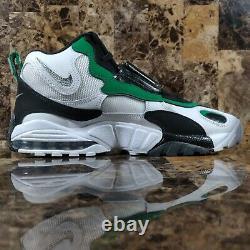 Nike Air Max Speed Turf Trainers Philadelphia Eagles Shoes BV1228-100 Size 13