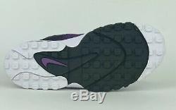 Nike Air Max Speed Turf Training Dan Marino 525225-500 Mens Sz 6.5 Wmns Sz 8