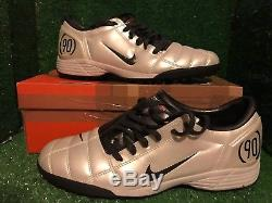 los angeles 5b37c 07127 Nike Air Max Total 365 R9 Turf T90 Vapor Indoor Trainers Soccer Shoes 11 10  45