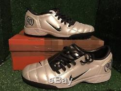 Nike Air Max Total 365 R9 Turf T90 Vapor Indoor Trainers Soccer Shoes 11 10 45