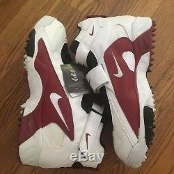 Nike Air Pro Destroyer Stove Football Turf Cleats Shoes Sz 16 90s Rare Vintage