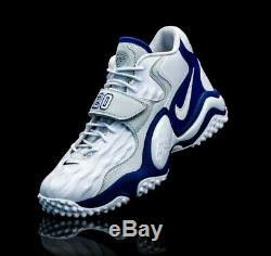 Nike Air Zoom Turf Jet 97 20th Anniversary Size 12 Limited Barry Sanders Shoes